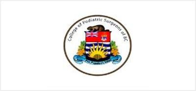 College of Podiatric Surgeons of BC